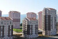 Konut projeleri dalga dalga Anadolu'ya yayılıyor