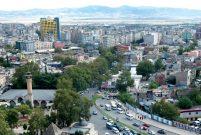 Kahramanmaraş'ta 29 milyon TL'ye satılık 3 arsa