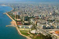 Mersin Tarsus'a 1 milyar dolarlık yatırım