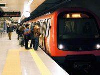 İstanbul 2023'te Londra'dan fazla raylı sisteme sahip olacak