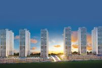 Mina Towers'tan ev alın, tatilin keyfini yaşayın
