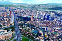 İstanbul Ofis Pazarı 2017'nin 2. çeyreğini hareketli geçirdi