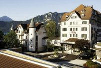 Doğuş Grubu, İsviçre'de 184 milyona otel satın alıyor