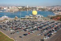 İstanbul trafiğini çözüm olacak otoparklar geliyor