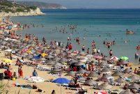 Türkiye'nin turizm gelirleri arttı