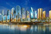 Dap Yapı projelerinde konut fiyatları 415 bin TL'den başlıyor