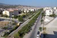 Salihli Belediyesi 10 araziyi satışa çıakrdı