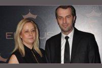 Saffet Sancaklı eşinin intihar ettiği eve bir daha giremedi…