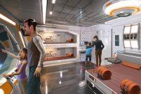 Disney, Florida'da Star Wars temalı otel açıyor