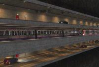 3 Katlı Büyük İstanbul Tüneli'nde ilk kazma vuruldu