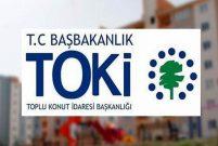 TOKİ'den Denizli Merkezefendi'ye 2281 konutluk yeni proje