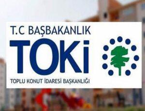TOKİ, Ataşehir'de hemen teslim 25 konutu satışa açtı