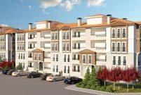 TOKİ Edirne'de inşa edeceği 137 konutun ihalesi yapıldı