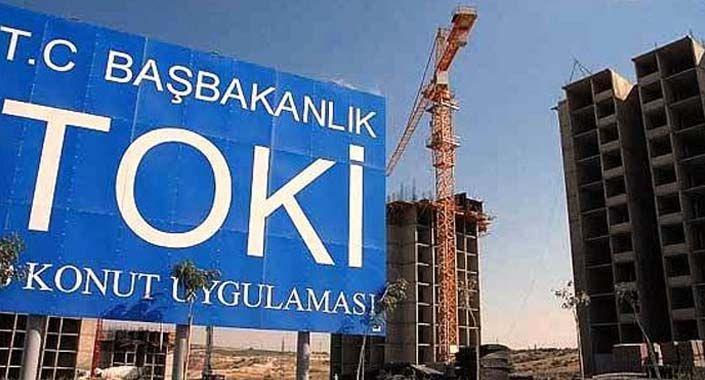 TOKİ Uşak ve Afyonkarahisar'da 94 iş yerini satışa çıkardı