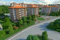 TOKİ'nin Zonguldak'taki 215 konutun sahipleri belli oldu