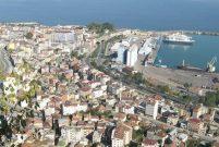İlk endüstri bölgesi Trabzon'da kurulacak