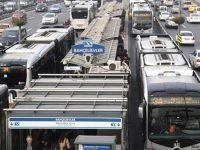 Kurban Bayramı'nda İstanbul'da ulaşım yüzde 50 indirimli