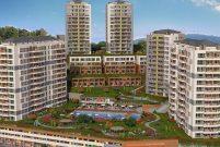 Yeşilyurt İnşaat'tan Zonguldak'a rüya gibi bir yatırım