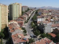Özelleştirme İdaresi'nden Ankara Yenimahalle'de satılık arsa