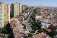 Türk Kızılayı'ndan Ankara Yenimahalle'de konut yapım ihalesi