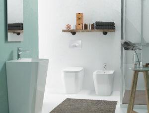 İtalyan tasarımcılardan banyolarınız için ipuçları