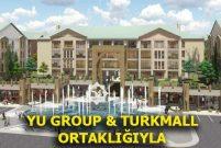 Serdivan'daki 54. Cadde'nin yatırım değeri 221 milyon TL