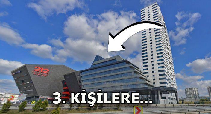 Edip Gayrimenkul, Ağaoğlu'nun yaptığı natamam oteli satıyor!