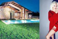 Ajda Pekkan Bodrum'dan 2.5 milyon euro'luk villa aldı