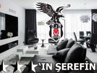 Beşiktaşlılar için yılın mobilya trendleri