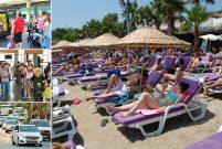 Bodrum'a kurban bayramı tatili için 1,5 milyon kişi geldi!