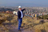 Ege-Koop İzmir Körfez Evleri'nin yüzde 70'i satıldı