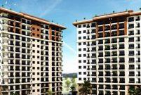 Kağıthane 4401 Rezidans fiyatları 415 bin TL'den başlıyor