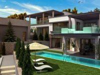 Quattordici Çeşme'de 1 milyon dolara ev!