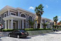 Villa Hirazen fiyatları 720 bin TL'den başlıyor