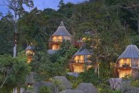 Dünyanın en muhteşem 10 ağaç oteli