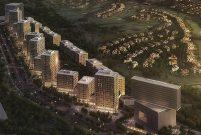 Midtown Selenium By Deyaar'ın yüzde 25'i satıldı