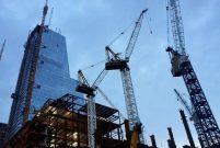 ABD'de inşaat harcamaları beklenmedik şekilde düştü