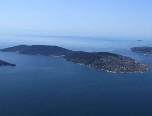 Prens Adaları'nın yeni planları nüfusu katlayacak