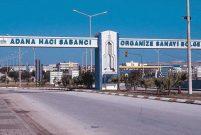 Adana OSB içinde sanayi kent kurulacak