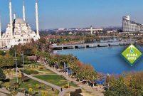 Adana ASKİ Seyhan'da 12 arsa satacak