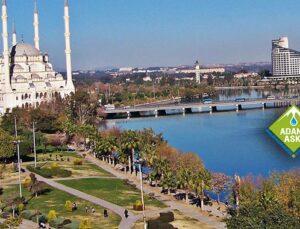 Adana ASKİ Yüreğir'de 14 arsa satıyor