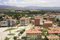 Amasya Suluova'da 5 milyon TL'ye satılık arsa