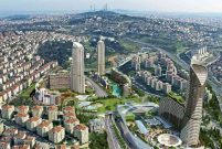 İstanbul'da her 2 kilometreye bir avm düşüyor