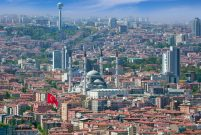 Ankara Büyükşehir'den 5 ilçede satılık 7 arsa