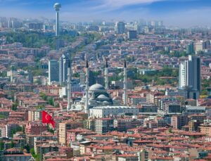 Ankara Mamak'ta 171 milyon TL'ye satılık 24 arsa