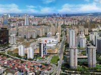 Ataşehir Belediyesi Küçükbakkalköy'de 3 arsa satıyor