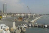 Ataköy Mega Yat Limanı projesinde ruhsatlar iptal