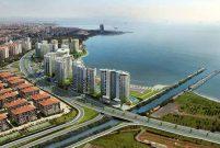 Ataköy sahilde yargı şoku! Tüm inşaatlar deniz içinde kaldı