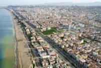 Samsun Atakum'da 6.2 milyon TL'ye satılık ev ve arsa
