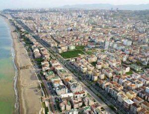 Samsun'da 14 milyon TL'ye LPG istasyonu arsası